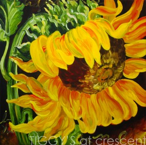 Sunflower #2